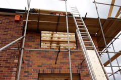 trusted extension quotes Belfast